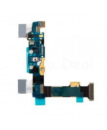 Charging Port Flex Cable Replacement for Samsung Galaxy S6 Edge Plus SM-G928P