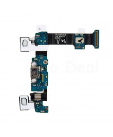 Charging Port Flex Cable Replacement for Samsung Galaxy S6 Edge Plus SM-G928V