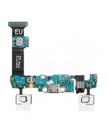 Charging Port Flex Cable Replacement for Samsung Galaxy S6 Edge Plus SM-G928F