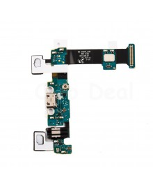 Charging Port Flex Cable Replacement for Samsung Galaxy S6 Edge Plus SM-G928T