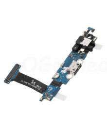 Charging Port Flex Cable Replacement for Samsung Galaxy S6 Edge SM-G925R4