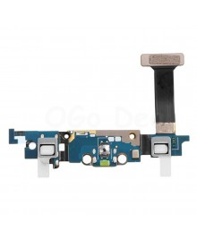 Charging Port Flex Cable Replacement for Samsung Galaxy S6 Edge SM-G925I