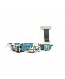 Charging Port Flex Cable Replacement for Samsung Galaxy S6 Edge SM-G925T
