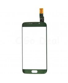 Green Touch Screen replacement for Samsung Galaxy S6 Edge