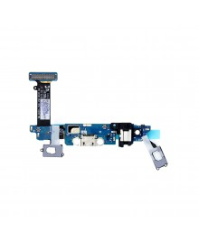 Charging Port Flex Cable Replacement for Samsung Galaxy S6 SM-G920I