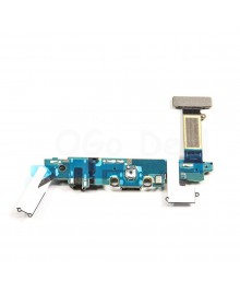 Charging Port Flex Cable Replacement for Samsung Galaxy S6 SM-G920A