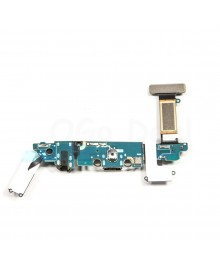 Charging Port Flex Cable Replacement for Samsung Galaxy S6 SM-G920P