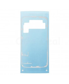 Battery Door Adhesive Sticker Replacement for Samsung Galaxy S6