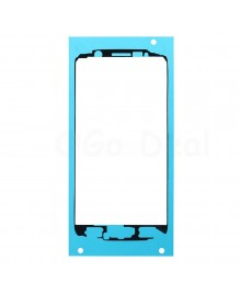Front Housing Adhesive Sticker Replacement for Samsung Galaxy S6