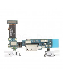 Charging Port Flex Cable Replacement for Samsung Galaxy S5 SM-G900R4