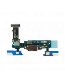 Charging Port Flex Cable Replacement for Samsung Galaxy S5 SM-G900H