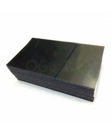 LCD Polarizer Film for Samsung Galaxy S5 50pcs