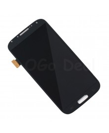 LCD Screen and Digitizer Assembly Replacement for Samsung Galaxy S4 - Black
