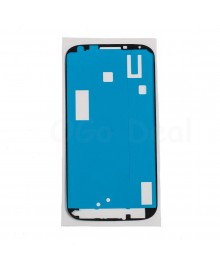 Front Housing Adhesive Sticker Replacement for Samsung Galaxy S4