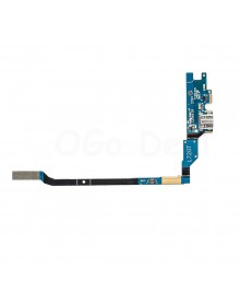 Charging Port Flex Cable Replacement for Samsung Galaxy S4 IV  L720