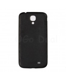 Battery Door/Back Cover Replacement for Samsung Galaxy S4 IV Black Ori