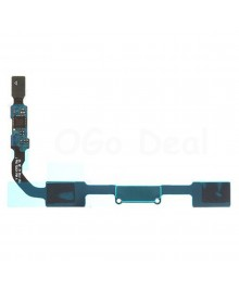 Home Flex and Sensor Flex Cable Replacement for Samsung Galaxy S4 IV