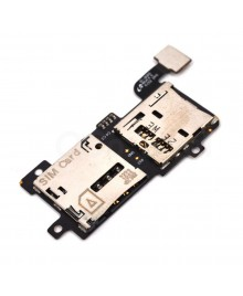 Sim/SD Card Tray Flex Cable Replacement for Samsung Galaxy S3 III