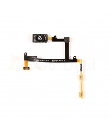 Ear Speaker & Volume Flex Cable Replacement for Samsung Galaxy S3 III