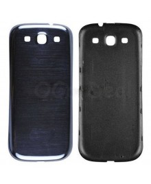 Battery Door/Back Cover Replacement for Samsung Galaxy S3 III Blue Ori