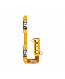 Volume Button Flex Cable Replacement for Samsung Galaxy Note 4