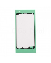 Front Housing Adhesive Sticker Replacement for Samsung Galaxy Note 4