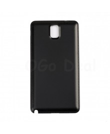 Battery Door/Back Cover Replacement for Samsung Galaxy Note 3 Black Ori