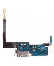 Charging Dock Port Flx Cable Replacement for Samsung Galaxy Note 3 SM-N900