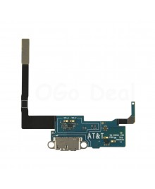 Charging Dock Port Flx Cable Replacement for Samsung Galaxy Note 3 SM-N900A
