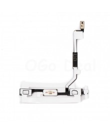 Home and Soft Buttons flex Cable with Microphone Replacement for Samsung Galaxy Note 3