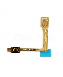 Power Button Flex Cable Replacement for Samsung Galaxy Note 2