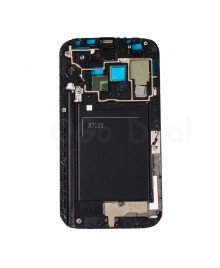 Front Housing Frame Bezel Plate Replacement for Samsung Galaxy Note 2 N7105 / I317 / T889