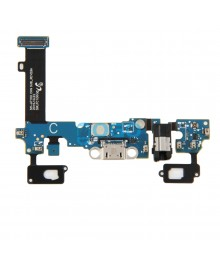 Charging Port & Sensor & Headphone Jack Flex Cable for Samsung Galaxy A7 (2016) A7100