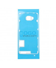 Back Rear Housing Cover Adhesive for Samsung Galaxy A7 (2016) A7100