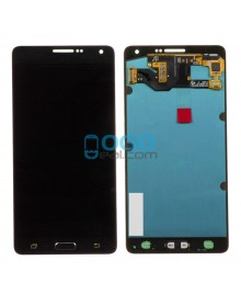 For Samsung Galaxy A7 / A7000 LCD & Touch Screen Assembly Replacement - Black