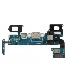 Charging Dock Port Flex Cable Replacement for Samsung Galaxy A5 A500F