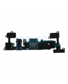 Charging Dock Port Flex Cable Replacement for Samsung Galaxy A8 A8000