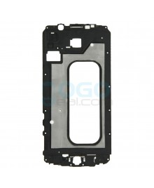 Front Housing Bezel Replacement for Samsung Galaxy A8