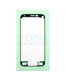 Front Housing Adhesive Sticker Replacement for Samsung Galaxy Alpha
