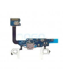 Charging Dock Port Flex Cable Replacement for Samsung Galaxy Alpha G850F