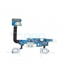 Charging Dock Port Flex Cable Replacement for Samsung Galaxy Alpha G850T