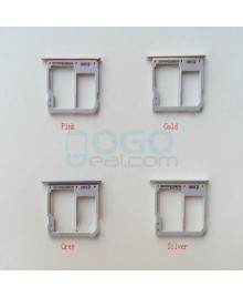 SIM Card Tray Replacement for Samsung Galaxy C5 Gold