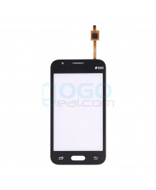 Digitizer Touch Glass Panel Replacement for Samsung Galaxy J1 Mini J105 Black