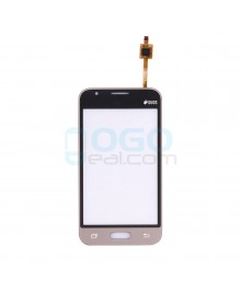 Digitizer Touch Glass Panel Replacement for Samsung Galaxy J1 Mini J105 Gold