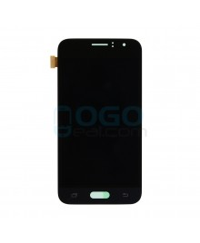 LCD & Digitizer Touch Screen Assembly Replacement for Samsung Galaxy J2 2016 J210 - Black