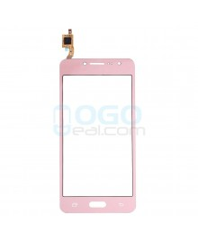 Digitizer Touch Glass Panel Replacement for Samsung Galaxy J2 Prime G532 Pink