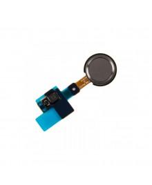 LG G5 Power Button and Fingerprint Reader,  Black