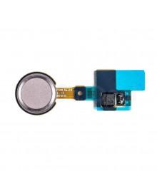 LG G5 Power Button and Fingerprint Reader,  Pink