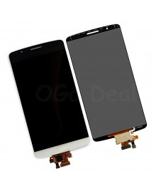 LG G3 LCD Screen and Digitizer Assembly D855 D851 D850 LS990  - White