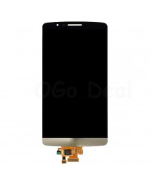 LG G3 LCD Screen and Digitizer Assembly D855 D851 D850 LS990 - Gold